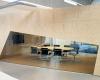 Design kantoorwand