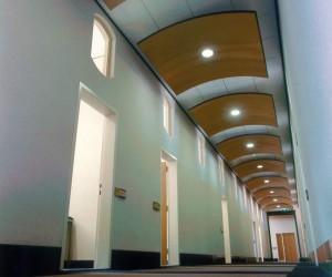 Design systeemplafond
