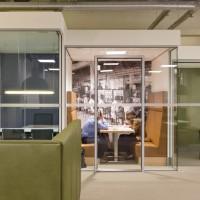 Glazen kantoorwanden Stimulus Eindhoven