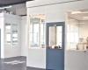 Industriële wanden project ATM