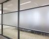 Systeemwand gestapelde glaspanelen Monobloc