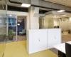 Systeemwanden kantoorruimte Stimulus Eindhoven