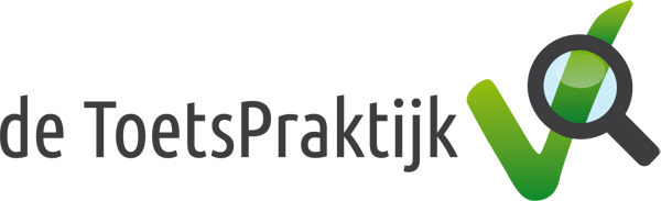 Logo De Toetspraktijk