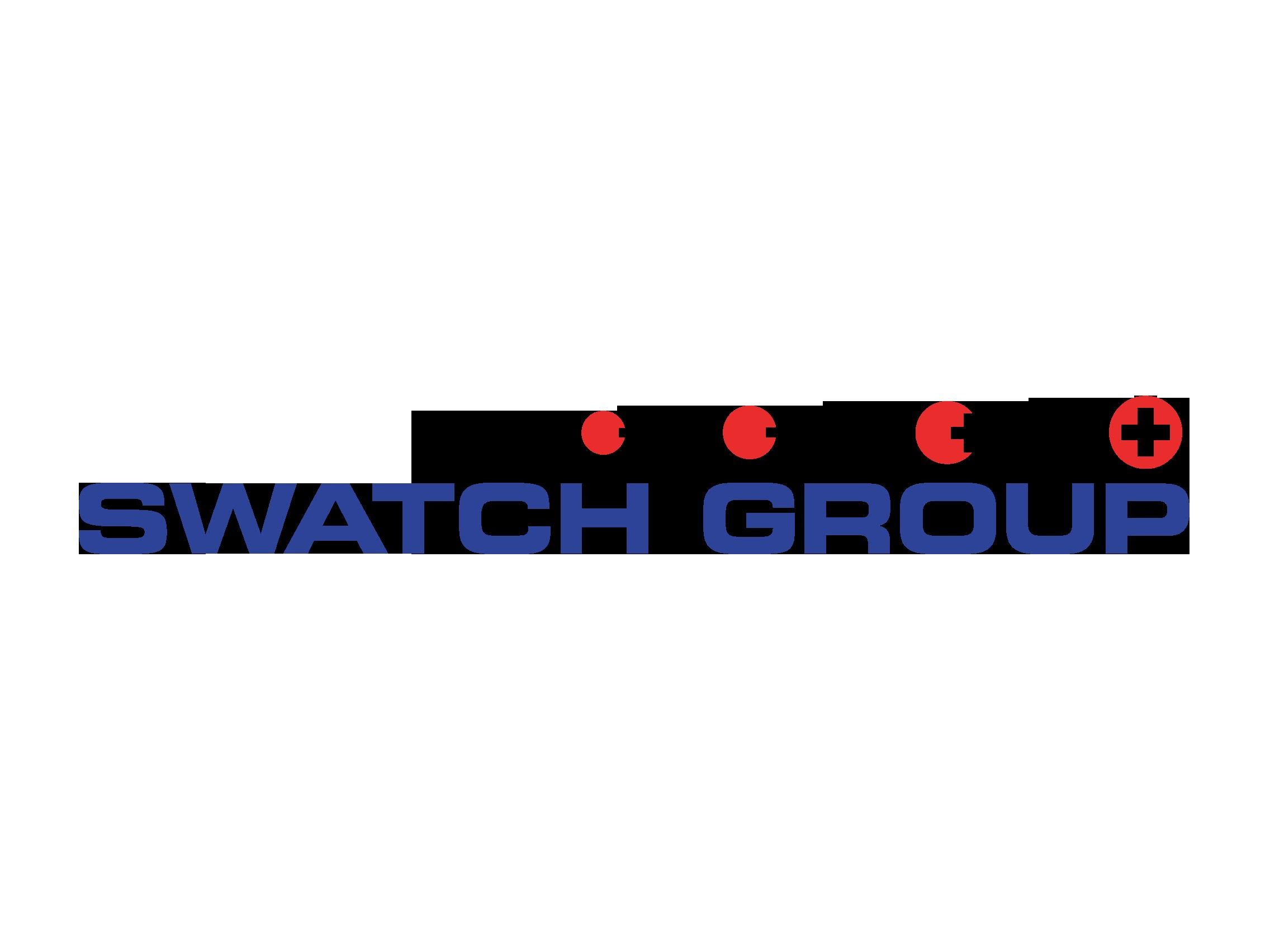 Logo Swatch Group