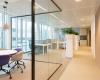 Moderne glaswanden Verbeek en Rinzema Interieurs
